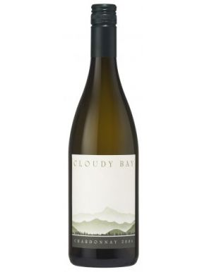 Cloudy Bay Chardonnay 2015 Vintage White Wine 75cl