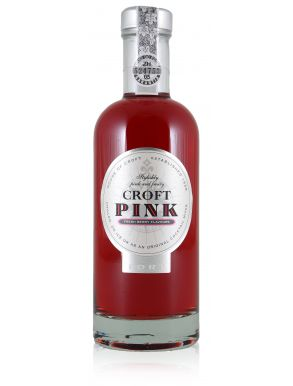 Croft Pink Port 50cl