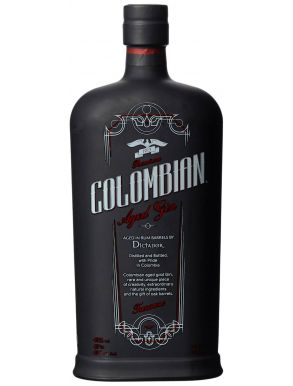Dictador Colombian Treasure Aged Gin 70cl