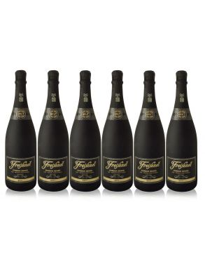 Freixenet Cordon Negro Brut Cava 75cl Case Deal 6 x 75cl