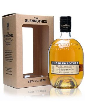 Glenrothes Select Reserve Whisky 70cl