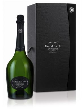 Laurent Perrier Grand Siecle Grande Cuvée Champagne 75cl Gift Box