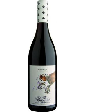 Houghton The Bandit Shiraz Tempranillo 2011 Red Wine Australia