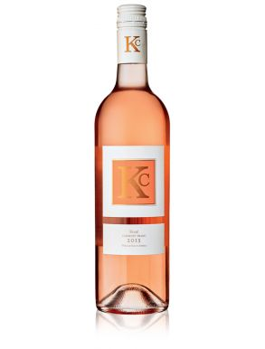 Klein Constantia KC Rose 2015 South Africa Wine 75cl