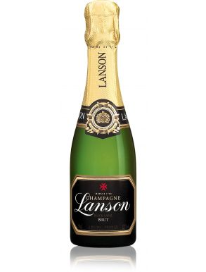 Lanson Black Label Champagne Brut NV 20cl