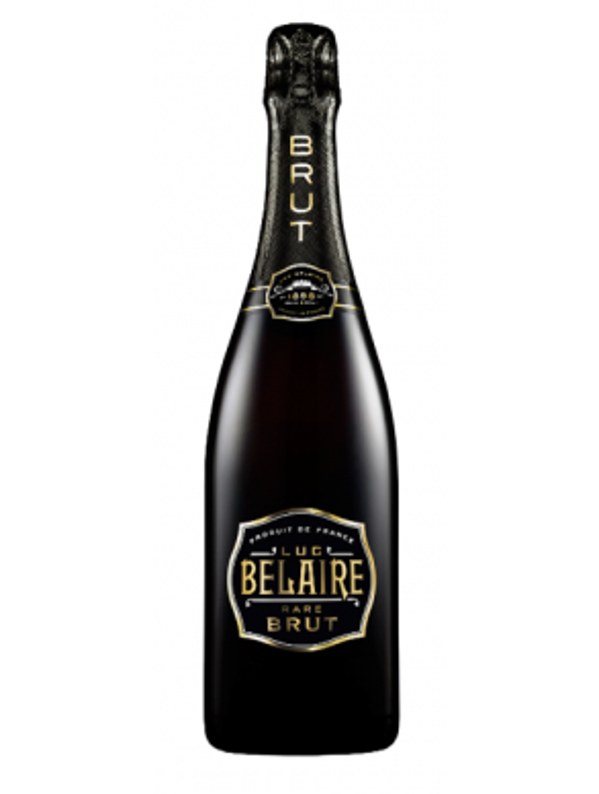 Luc Belaire Brut Sparkling Wine France 75cl