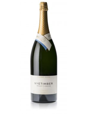 Nyetimber Classic Cuvee 2009 Brut Sparkling Wine Jeroboam 300cl