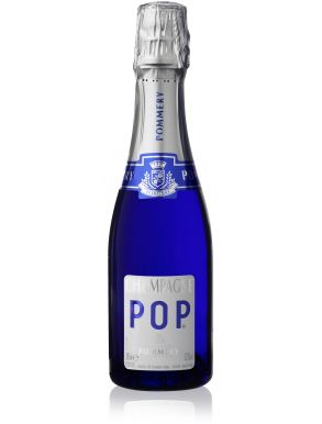 Pommery Pop Champagne Mini Bottle NV 20cl