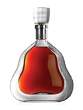 Richard Hennessy Cognac Gift Box 70cl