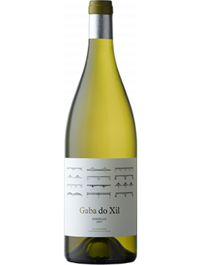 Telmo Rodriguez Gaba do Xil Godello Spain White Wine 75cl