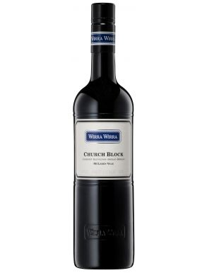 Wirra Wirra Church Block 2010 Red Wine Australia Half Bottle 37.5cl