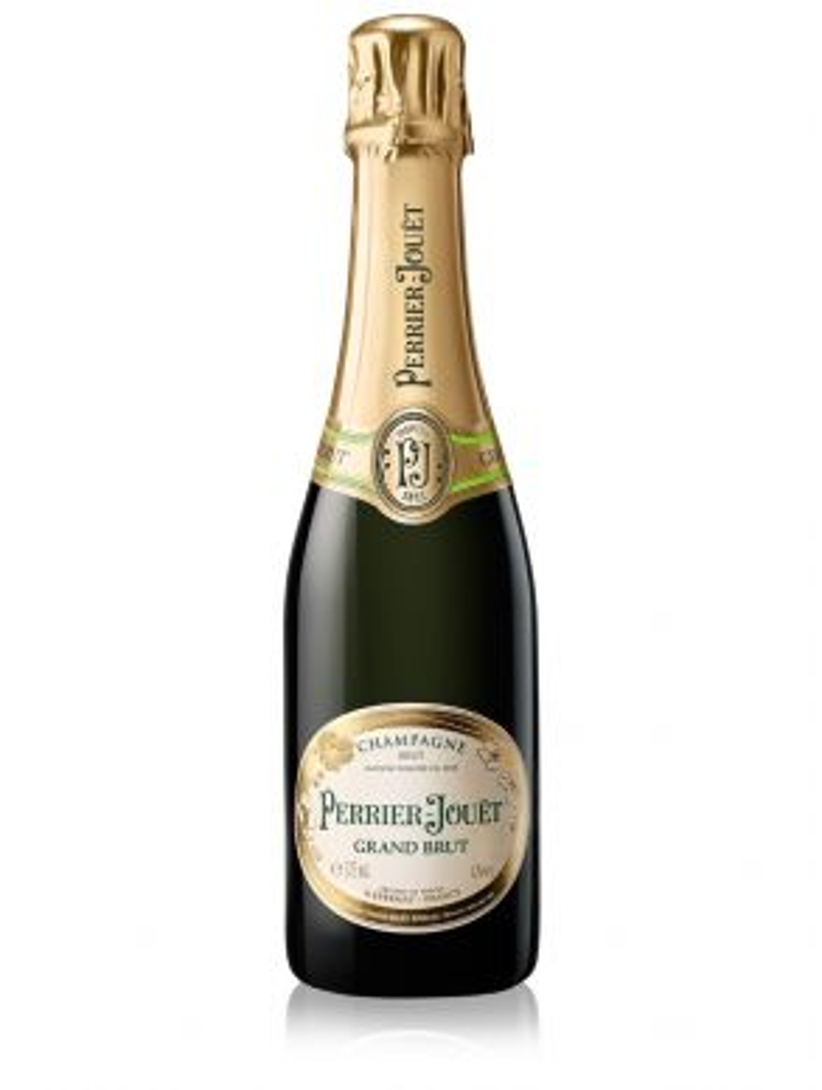 Perrier Jouet Grand Brut Champagne Half Bottle 37.5cl