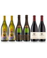 An American Tale - Mixed Wine Case 6 x 75cl
