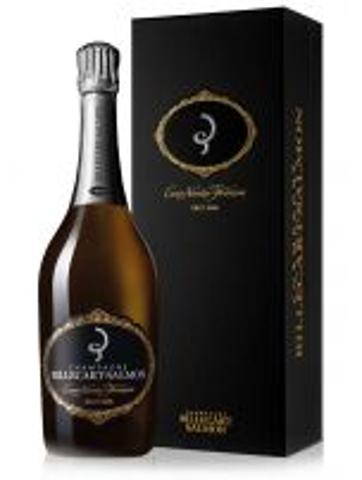 Billecart Salmon Cuvee Nicolas Francois 2006 Champagne 75cl