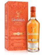 Glenfiddich 21 Year Old Reserva Rum Cask Finish Whisky 70cl