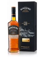 Bowmore Islay 25 Year Old Islay Single Malt Scotch Whisky 70cl