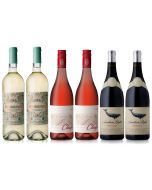 Cape of Africa - Mixed Wine Case 6 x 75cl
