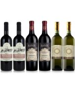 Classic Italian - Mixed Wine Case 6 x 75cl
