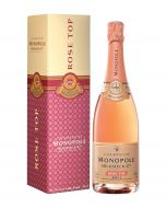 Heidsieck & Co. Monopole Rosé Top NV 75cl