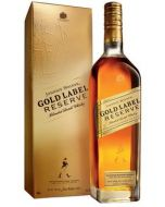 Johnnie Walker Gold Label Reserve 70cl Gift Box