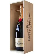 Moet & Chandon Methuselah Non Vintage Champagne 600cl
