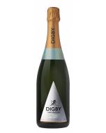 Digby Brut NV English Sparkling Wine 75cl