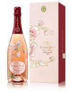 Perrier Jouet Belle Epoque Autumn Edition 2005 Champagne Gift Box 75cl