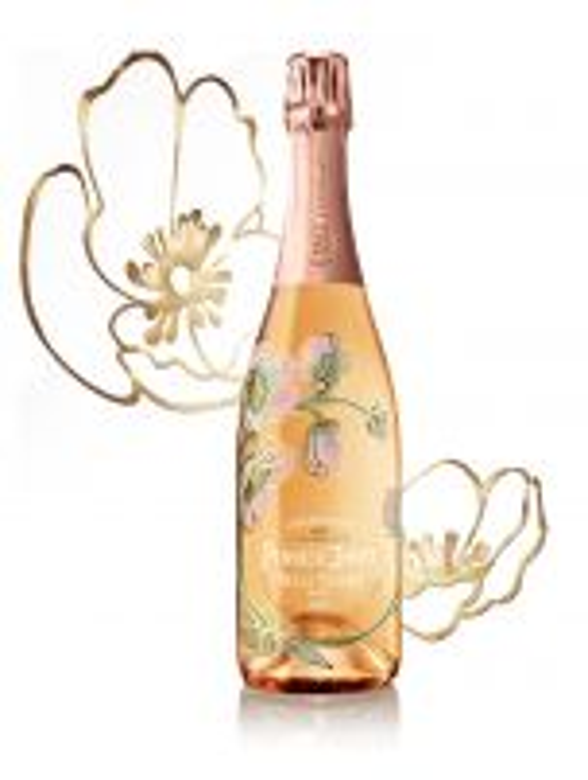 Perrier Jouet Belle Epoque Rosé 2006 Vintage Champagne 75cl Gift Box