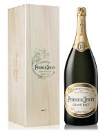 Perrier Jouet Methuselah Grand Brut Champagne NV 600cl