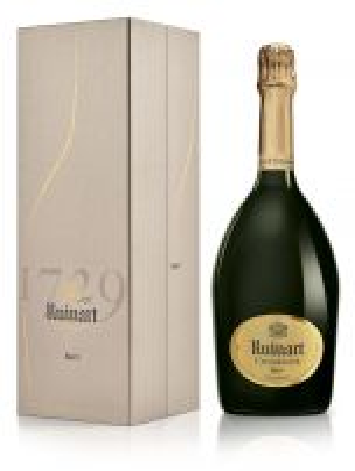 R De Ruinart Magnum Brut Champagne NV 150cl Gift Boxed