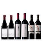 The Dinner Party -  New World Red Mixed Wine Case 6 x 75cl