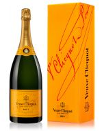 Veuve Clicquot Magnum Champagne NV 150cl Gift Box