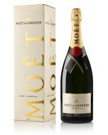 Moet & Chandon Magnum Brut Imperial Champagne 150cl NV Gift Box