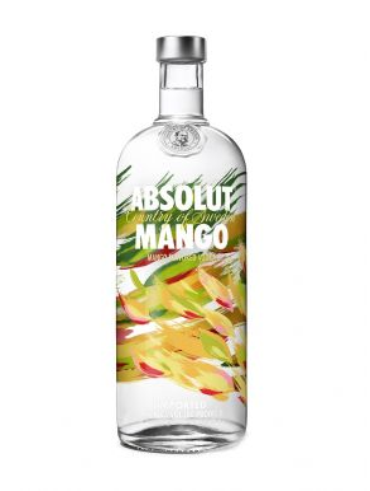 Absolut Vodka Mango 70cl