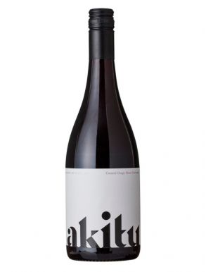 Akitu A2 2016 Pinot Noir Wine NZ 75cl