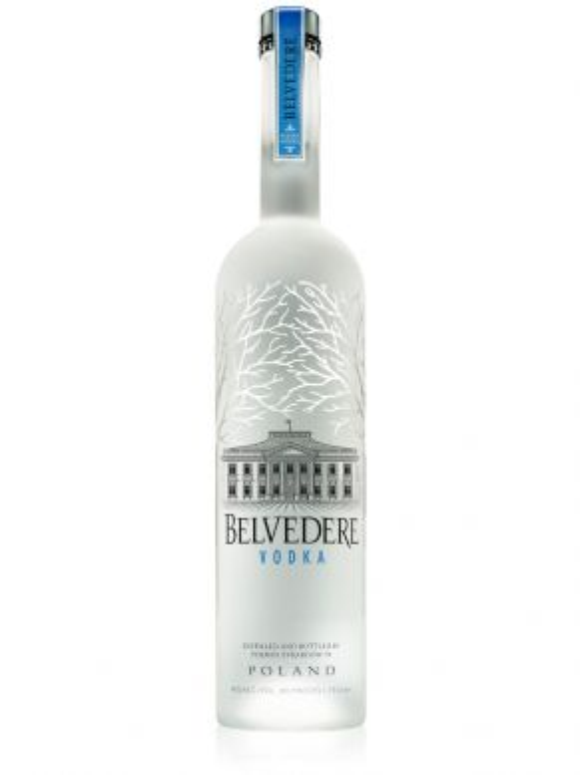 Belvedere Vodka Pure Polish Vodka Magnum 175cl