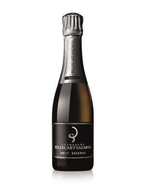 Billecart Salmon Brut Reserve NV Champagne 37.5cl