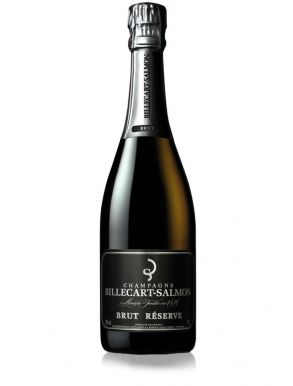 Billecart Salmon Brut Reserve NV Champagne 75cl