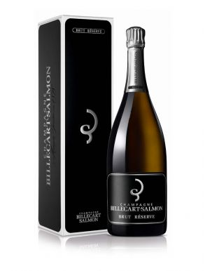 Billecart Salmon Brut Reserve NV Champagne 150cl