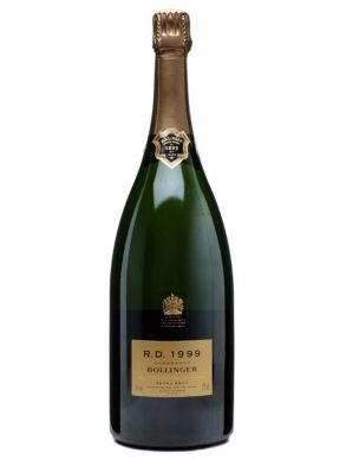 Bollinger R.D. 1999 Champagne Magnum 150cl