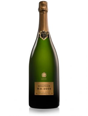 Bollinger RD 2004 Vintage Champagne 150cl Gift Boxed