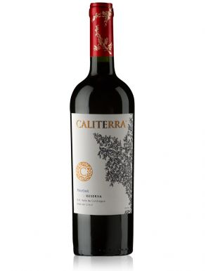Caliterra Reserva Estate Grown Merlot 2014 Red Wine