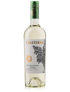Caliterra Reserva Sauvignon Blanc Estate Grown 2016 White Wine Chile
