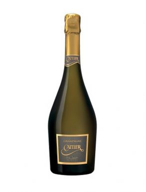Cattier Brut Antique Premier Cru Champagne NV 75cl