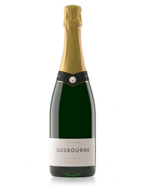 Gusbourne Brut Reserve 2014 English Sparkling 75cl