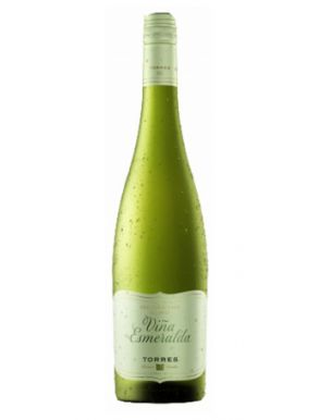 Torres Vina Esmeralda 2016 Catalunya White Wine Spain