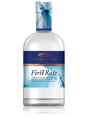 Adnams Copper House First Rate Gin 70cl