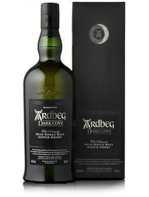 Ardbeg Dark Cove Islay Single Malt Scotch Whisky 70cl Limited Edition