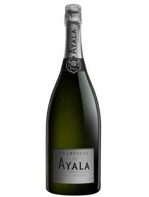 Ayala Brut Nature Champagne (zero dosage) NV 150cl