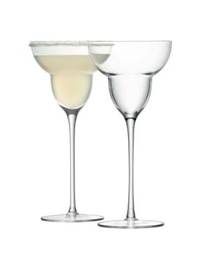 LSA Bar Collection Margarita Glasses - 250ml (Set of 2)